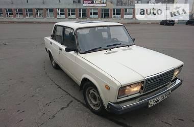 ВАЗ 2107 1992 в Ровно