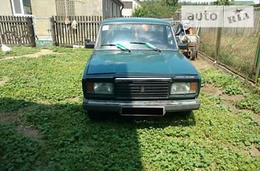 ВАЗ 2107 1996 в Хмельницком
