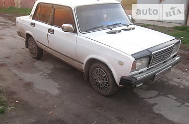 ВАЗ 2107 1993 в Умани