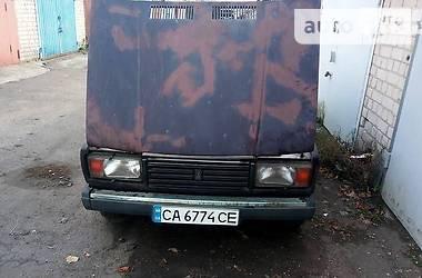 ВАЗ 2107 2002 в Черкассах