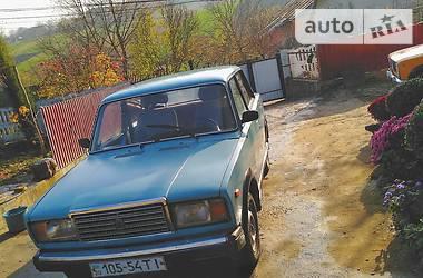 ВАЗ 2107 1986 в Тернополе