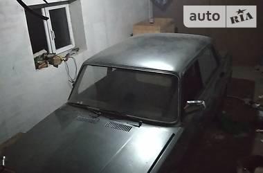 ВАЗ 2107 1986 в Житомирі