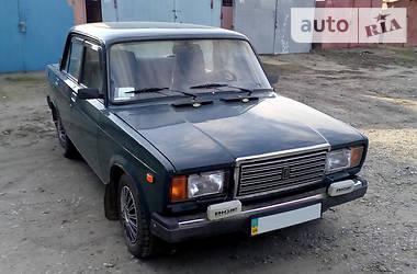 ВАЗ 2107 2006 в Сумах