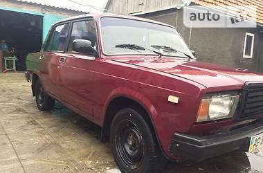 ВАЗ 2107 1999 в Запорожье