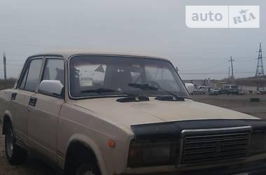 ВАЗ 2107 1987 в Одессе