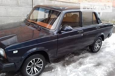ВАЗ 2107 1982 в Умани