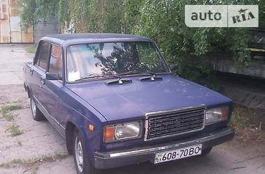 ВАЗ 2107 1998 в Камне-Каширском