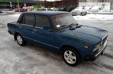 ВАЗ 2107 2000 в Киеве