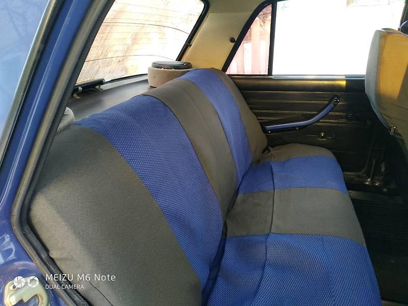 Lada (ВАЗ) 2107 2006 года в Житомире