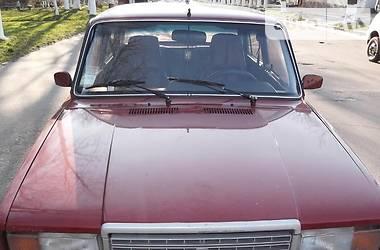 ВАЗ 2107 2003 в Тернополе