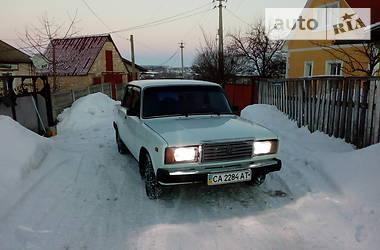 ВАЗ 2107 2004 в Черкассах