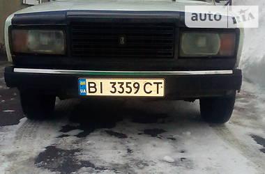 ВАЗ 2107 1997 в Полтаве
