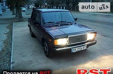 ВАЗ 2107 2004 в Николаеве
