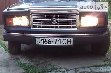 ВАЗ 2107 2003 в Полтаві