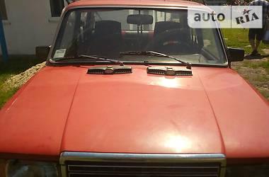 ВАЗ 2107 1988 в Драбове