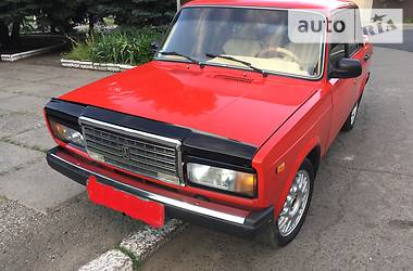 ВАЗ 2107 1989 в Тульчине