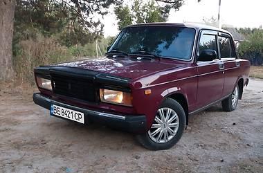 ВАЗ 2107 2003 в Виннице
