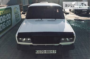 ВАЗ 2107 1985 в Николаеве