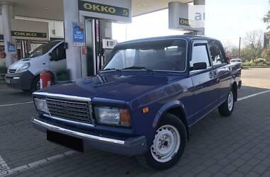 ВАЗ 2107 2006 в Ужгороде