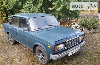 ВАЗ 2107 2002 в Полтаве