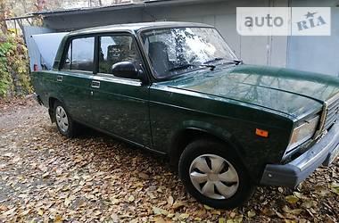 ВАЗ 2107 1999 в Киеве