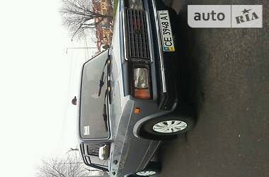 ВАЗ 2107 2007 в Львове
