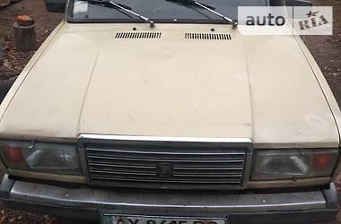 ВАЗ 2107 1987 в Змиеве