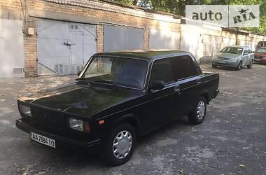 ВАЗ 2107 1991 в Киеве