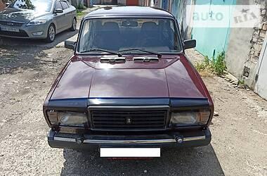 ВАЗ 2107 2008 в Южноукраинске