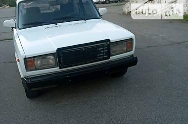 ВАЗ 2107 1989 в Днепре