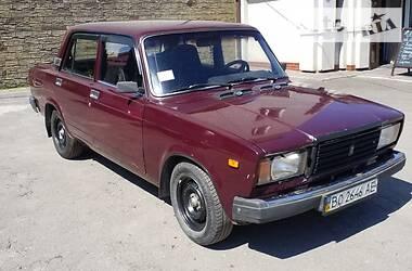 ВАЗ 2107 2006 в Козове