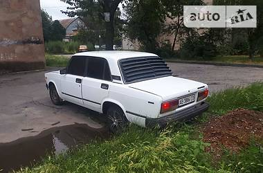 ВАЗ 2107 1990 в Виннице
