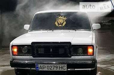 ВАЗ 2107 1990 в Мелитополе