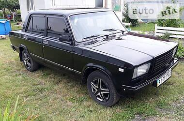 ВАЗ 2107 1990 в Барышевке