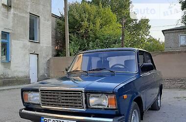 ВАЗ 2107 2003 в Березнеговатом