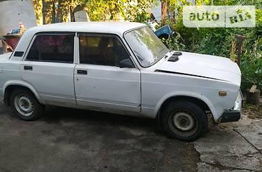 ВАЗ 2107 1987 в Гайвороне