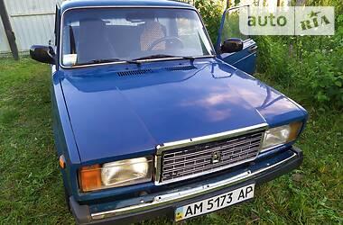 ВАЗ 2107 2008 в Житомире