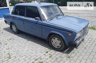 ВАЗ 2107 1991 в Полонном