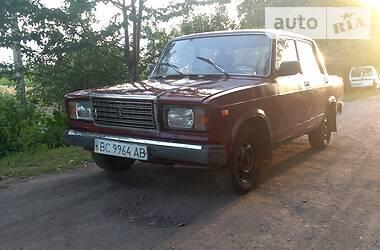ВАЗ 2107 1990 в Червонограде