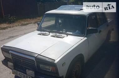 ВАЗ 2107 1991 в Днепре