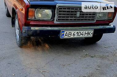 ВАЗ 2107 1992 в Тульчине