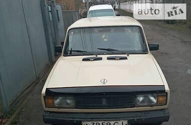 ВАЗ 2107 1993 в Белополье