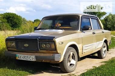 ВАЗ 2107 1995 в Харькове