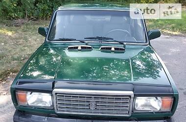 ВАЗ 2107 2000 в Полтаве