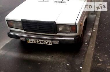 ВАЗ 2107 1994 в Одессе