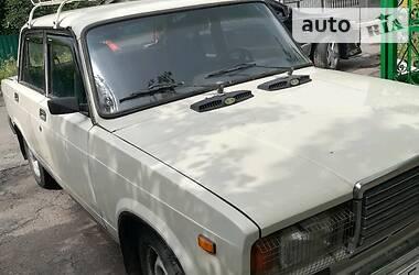 ВАЗ 2107 1996 в Криничках