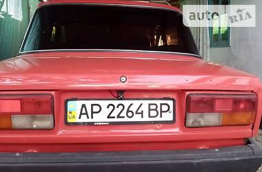 ВАЗ 2107 1991 в Геническе