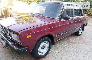 ВАЗ 2107 2003 в Врадиевке