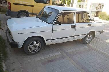 ВАЗ 2107 1992 в Чорткове