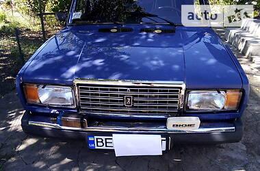 ВАЗ 2107 2006 в Николаеве